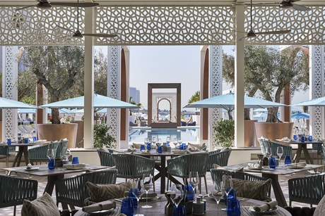 One&Only Royal Mirage's Drift Beach Dubai to re-open after the summer