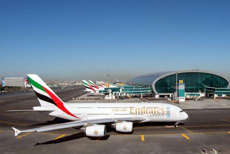 Dubai International airport's passenger traffic drops 5.6% in H1 2019