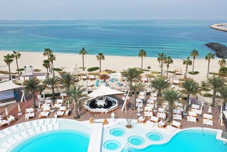 Nikki Beach Club to reopen beach club
