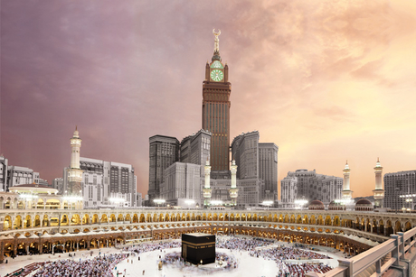 Makkah hotels offer VIP hajj experience
