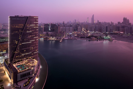 Photos: Rosewood Abu Dhabi