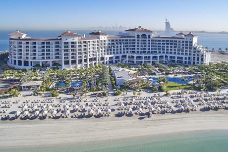 Photos: Waldorf Astoria Dubai Palm Jumeirah