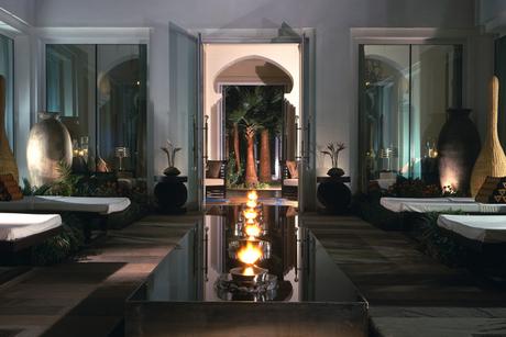 Park Hyatt Dubai's Amara spa launches healing treatment