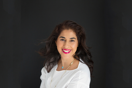 Five minutes with: Nellie Habibi