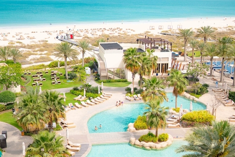 Park Hyatt Abu Dhabi Hotel and Villas launches summer day-pass