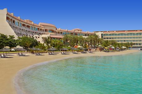 Abu Dhabi's Al Raha Beach Hotel launches summer packages