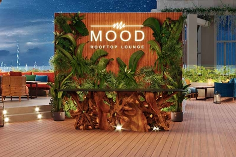 Sunset Hospitality Group launches Dubai's first Mood Rooftop Lounge
