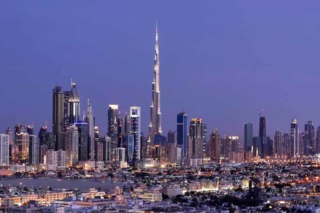 Middle East hotels record decline in REVPAR and ADR