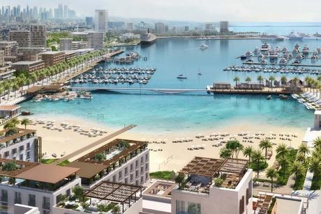 Emaar buys remaining 35% of resort developer Mirage for $18m