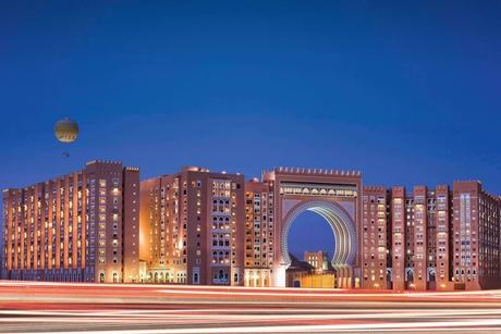 Photos: Movenpick Ibn Battuta Gate Hotel, Dubai