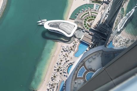 Photos: Jumeirah at Etihad Towers, Abu Dhabi