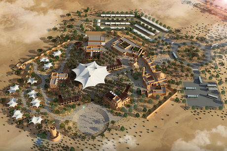 Shaza Hotels set to expand in UAE with Al Badayer Oasis