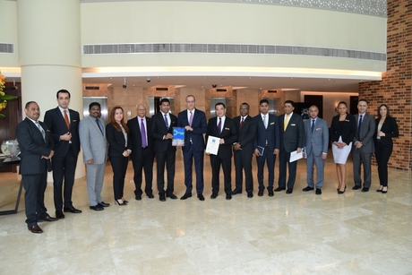Grand Millennium Al Wahda receives green key certification