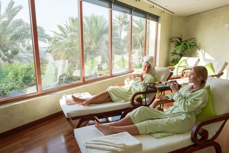 All-inclusive staycation deal at JA The Resort, Dubai