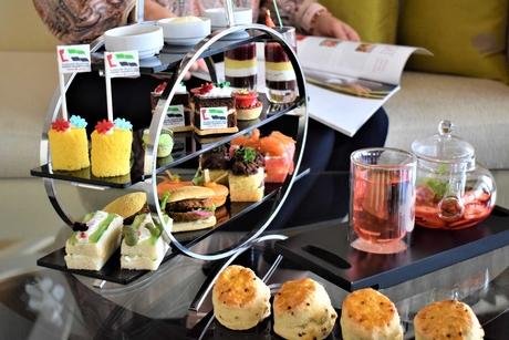 Emirati Women's Day offers at Marriott Hotel Al Forsan Abu Dhabi