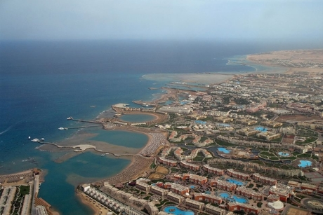 Hurghada, Egypt tops holiday resort food poisoning list