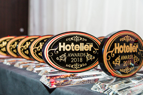 Hotelier Middle East Awards 2019 shortlist: HR & Training Person of the Year