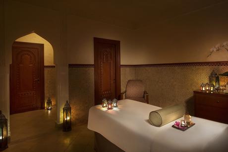 Hilton RAK Resort and Spa introduces body treatments