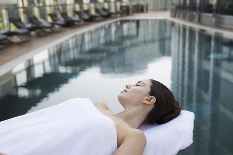 Summer offers at Armani Hotel Dubai