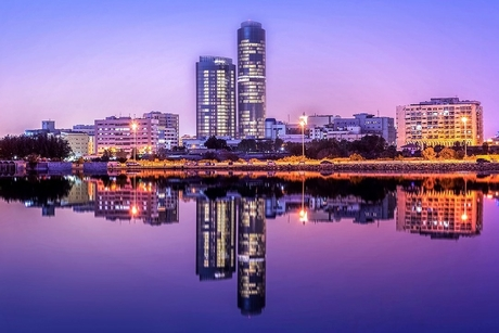 Jeddah Season contributes to Saudi's H1 occupancy, ADR continues to drop