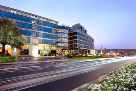 Three-day sale at Millennium Airport Hotel Dubai