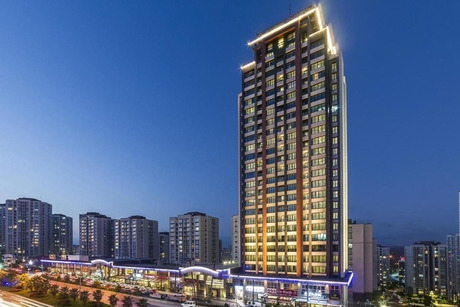Radisson Residences to open in Istanbul, Turkey