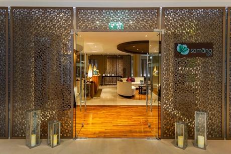 Photos: Samana Spa, Melia Desert Palm Dubai