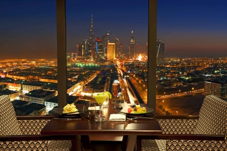 Dubai's Park Regis Kris Kin Hotel launches F&B offers