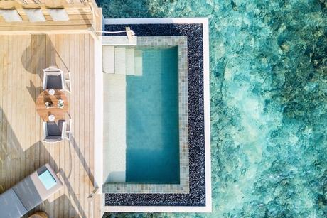 IHG launches the Intercontinental Maldives Maamunagau Resort