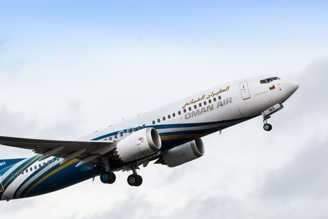 Oman Air, Lufthansa expand codeshare deal