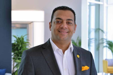 voco Dubai appoints director of sales and marketing