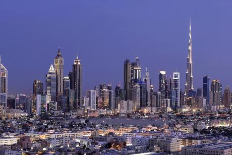 Market Update: Dubai's Diversification