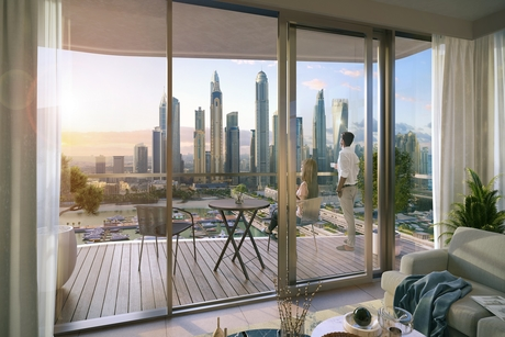Emaar Hospitality to enter Dubai's holiday home market