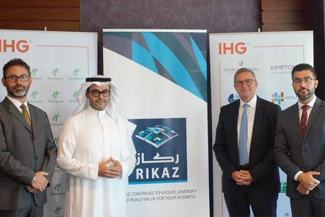 Intercontinental Hotels Group to develop fourth Holiday Inn in Al Khobar, Saudi