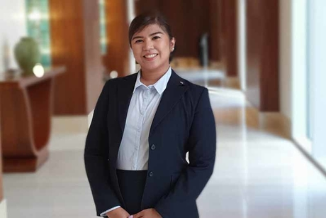Front-of-house: Meet the executive lounge & guest relations manager at Hilton Dubai Al Habtoor City