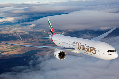 Emirates to serve 500,000 Christmas meals during flights