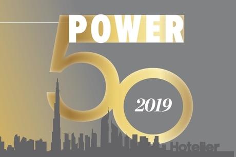 Photos: Power 50 2019 list: 10-5
