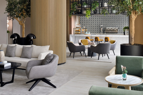 Vida Emirates Hills introduces self-service co-working spaces