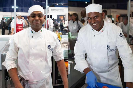 Jumeirah's chefs win accolades at Global Chefs Challenge