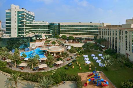 Millennium Airport Hotel Dubai takes part in plastic clean up push
