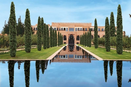 The Oberoi Group set to open hotel property in Marrakech
