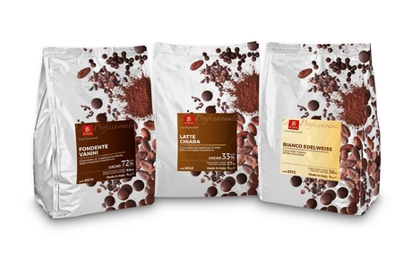 Supplier:  ICAM, Chocolate products