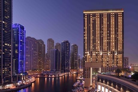 Photos: Address Dubai Marina
