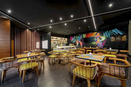 Hyatt Place Dubai/Wasl District opens Focus Bar