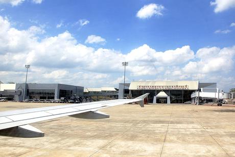 Krabi Airport introduces passenger technology