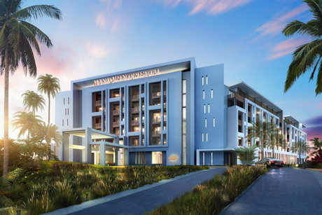 The Mandarin Oriental, Muscat appoints contractor for hotel, residences