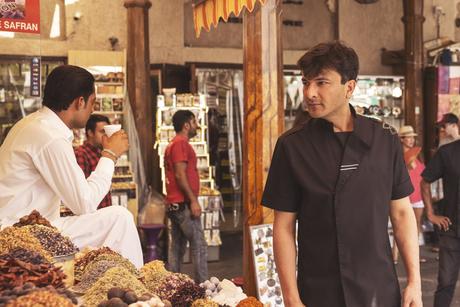 Vikas Khanna's Dubai restaurant set to open at JA Lake View Hotel