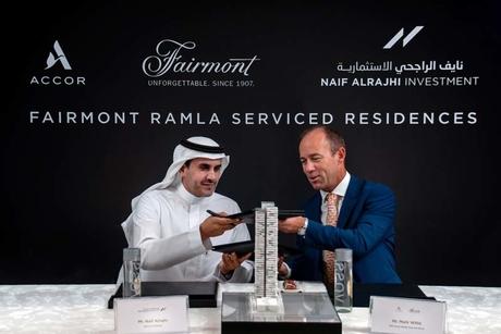 Accor to debut Fairmont luxury serviced residences in Saudi Arabia