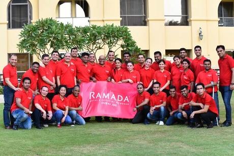 R Hotels to open Ramada Hotel & Suites by Wyndham Dubai JBR