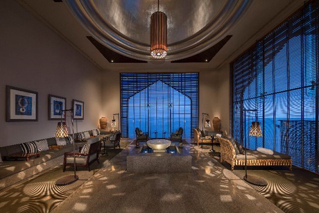 The Chedi Muscat rolls out suite of wellness escapes